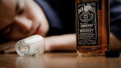 Facts about Alcohol Blackouts